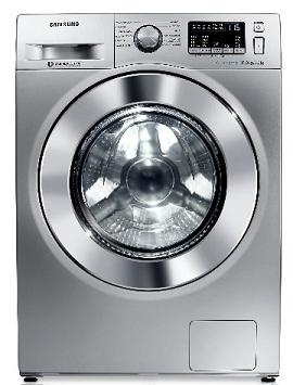 Máquina de lavar Eletrodomésticos Samsung