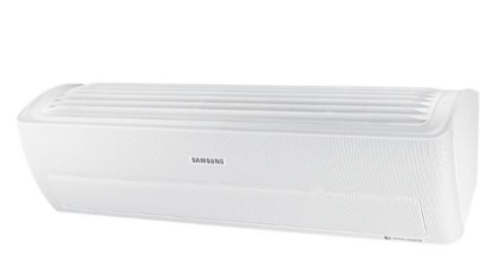 Ar condicionado Eletrodomésticos Samsung