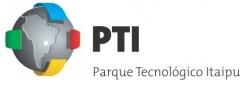 logomarca PTI