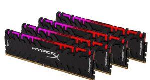Memórias da HyperX