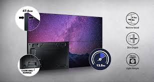 Monitor Samsung pós-vendas