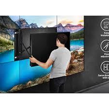 Monitor para vídeo foco do pós-vendas