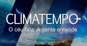 Banner da Climatempo