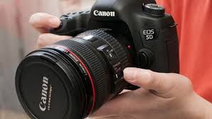Canon Câmera fotográfica EOS