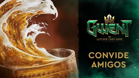 Banner plataforma The Witcher