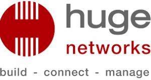 Banner da huge proteçao em DDoS