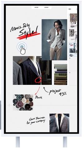 Imagens Samsung Flip