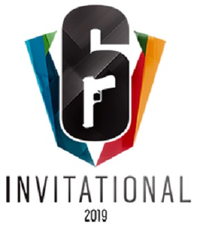 Banner do Rainbow Six Invitational