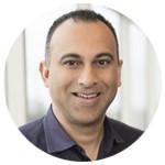 Navin Shenoy engenheiro da Intel na CES