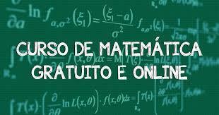 curso matemática