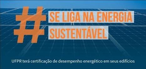 Energia sustentável e Eficiência energética