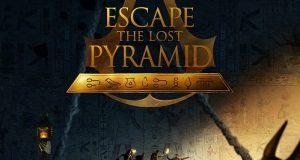 Escape room Voyager Escape