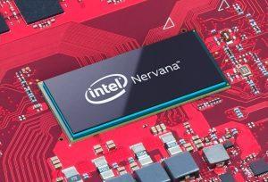 Intel Nervana na CES
