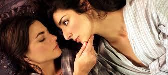 Fotografia de 2 lésbicas projeto fotógrafos Adobe