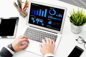 Notebook tecnologia corporativa