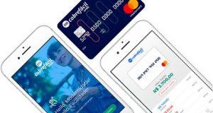 Smartphones com conta digital