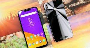 2 smartphone Zenfone 5