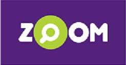 Logomarca do Zoom