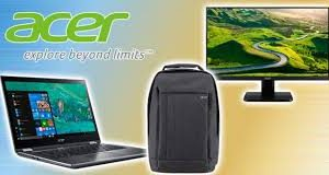 3 ofertas Acer Store