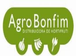 Logomarca da Agro bomfim