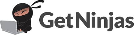 Banner do app GetNinjas