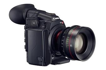 Câmera Canon EOS 500