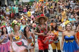 Carnaval do Par Perfeito