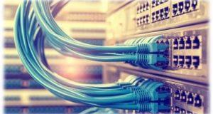 Conexões de Infraestrutura de rede