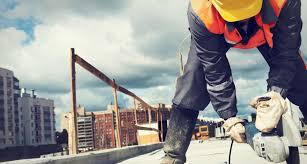 ERP construção