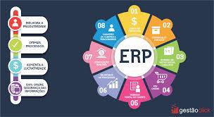 Banner de ERP