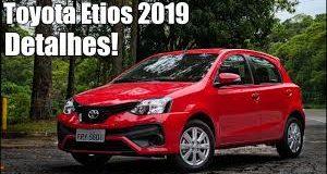 Etios 2019