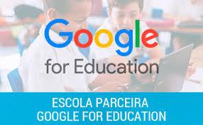 Google For education usando Chromebooks