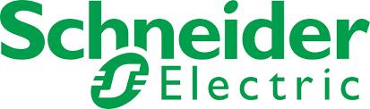 Logomarca da Schneider Electric