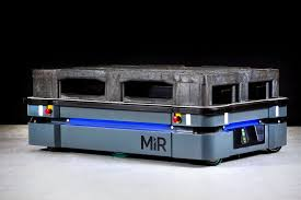robô MiR