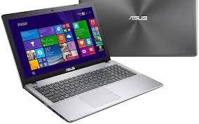 Notebook ASUS no Zentroca