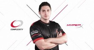 Complexity Gaming parceira da HyperX