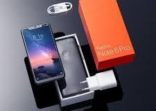 Xiaomi Redmi Note 6 conjunto