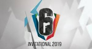 Banner do Six Invitational
