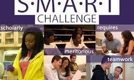 Banner do Smart Challenge