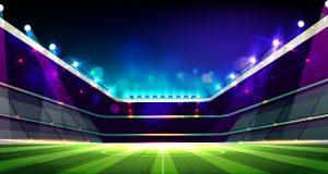 Estadio do Super Bowl