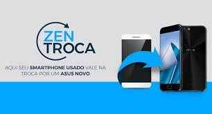 Banner do programa Zentroca