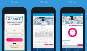 aplicativo GRAAC