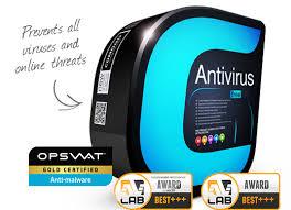 Antivirus comodo