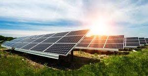 Fazenda solar da CPFL/ Algar Telecom