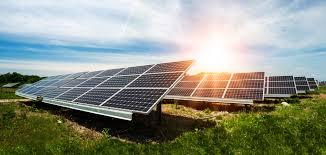 Fazenda solar da CPFL/ Algar Telecom para eficiência energética