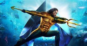 Aquaman no Looke
