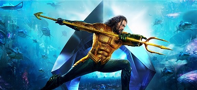 Aquaman no Looke
