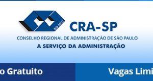 Banner do CRA-SP