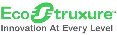Logomarca EcoStruxure