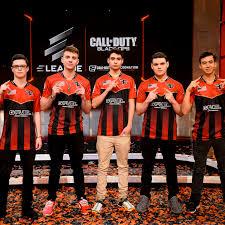 FaZe Clan equipe de Rainbow Six